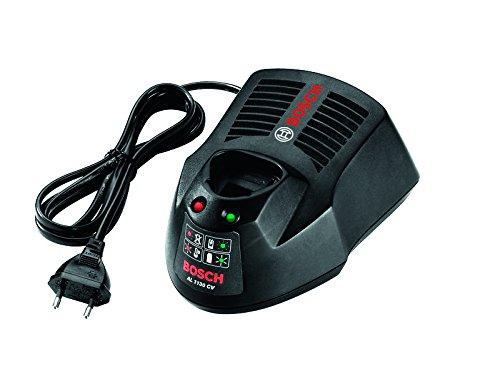 Bosch 30 min caricabatterie rapido Li-Ion AL 1130 CV (monovoltage 10, 8 V) - Modello casuale 2607225134