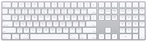 Apple Magic Keyboard with
