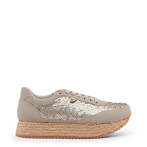 SneakersWomen Gioseppo Gioseppo SneakersWomen Silver Gioseppo Gioseppo Silver SneakersWomen Silver wtfIq