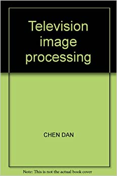 Book Television image processing