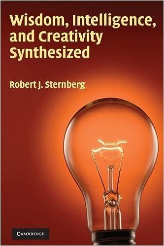 Who is sternberg