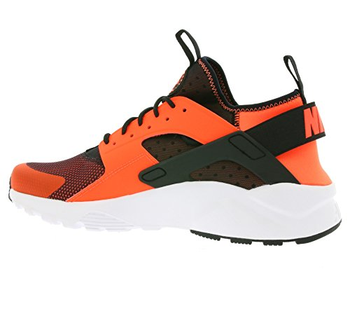 Nike Air Huarache Run Ultra, Zapatillas de Running para Hombre Orange