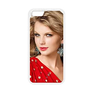 Taylor Swift For iPhone 6 Screen 4.7 Inch Csae protection phone Case ST126401