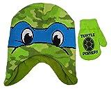 Teenage Mutant Ninja TMNT Turtles Boys' Leonardo