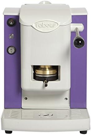 Faber Italia Faber Slot Plast máquina de café de monodosis ESE 44 ...