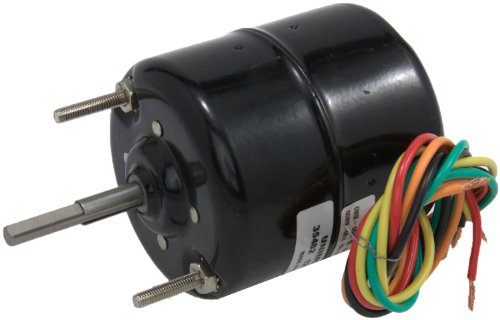 Four Seasons/Trumark 35482 Blower Motor without Wheel