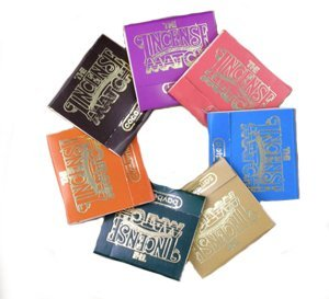 Incense Matches - 15-pack Variety - Eliminate Odors and Refresh The Air Anywhere!