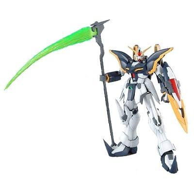 Bandai Hobby Gundam Deathscythe EW Version Bandai MG Action Figure: Toys & Games
