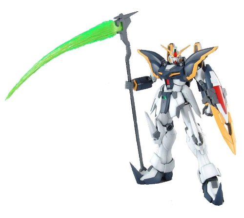 Bandai Hobby Gundam Deathscythe EW Version Bandai MG Action Figur