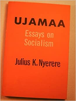 ujamaa essays on socialism galaxy book julius kambarage nyerere  ujamaa essays on socialism galaxy book julius kambarage nyerere 9780195014747 com books