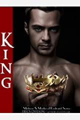 King (Mistress & Master of Restraint Book 8)