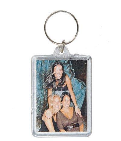 Photo Frame Key Chain (12 pack)