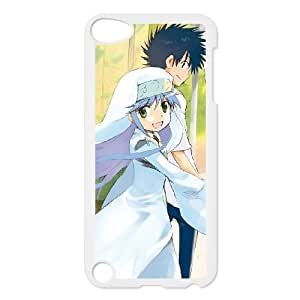 A Certain Magical Index iPod TouchCase White Fantistics gift A_071204