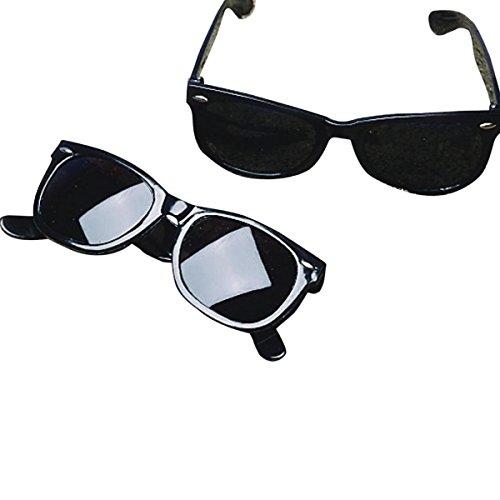 Black Nomads Sunglasses - Ss Sunglasses