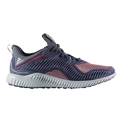Adidas Performance Men's Alphabounce HPC m Running Shoe Midnight Grey White/Core Red S cheap sale exclusive popular cheap price OMYFG
