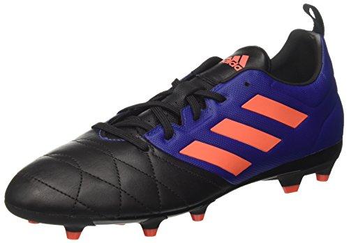 adidas Damen Ace 17.3 FG Fußballschuhe Mehrfarbig (Mystery Ink F17/easy Coral S17/core Black)