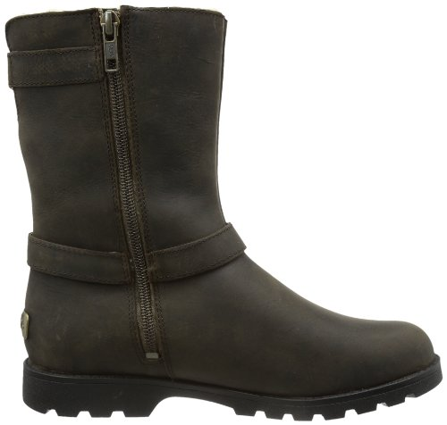 bottines UGG amp; Braun Grandle Marron Java femme W bottes Iqw7rIB