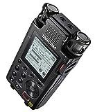TASCAM DR-100mkIII High Resolution Handheld Portable Digital Audio Recorder