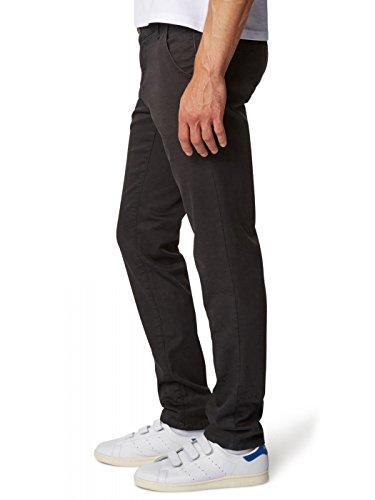 Deporte Dexter Hombre de 4008 Vaqueros WOTEGA fit Pantalón Negro Slim Black twI4U4qx