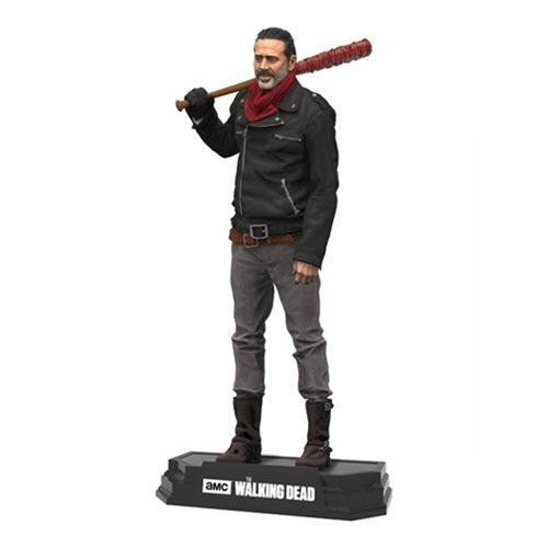 The Walking Dead Negan 7 Inch Action Figure