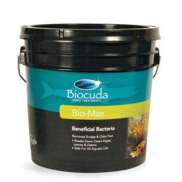 Atlantic Water Gardens Beneficial Bacteria Pond & Water Treatement - Dry Bacteria 6-Pound