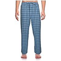 RK Classical Sleepwear Men's Woven Pajama Pants,