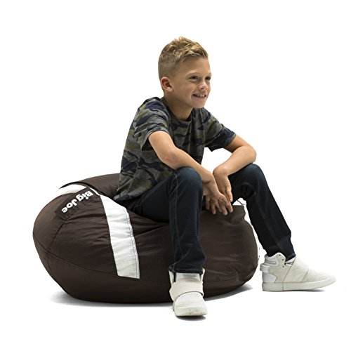 - Big Joe 615136 Bean Bag Chair Football
