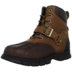 Polo Ralph Lauren Men's Feltwell Hiking Boot