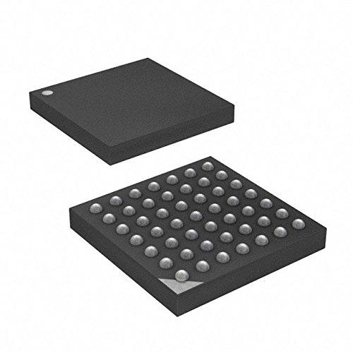 IC NFC CTLR FW/NCI 49VFBGA RF Misc ICs and Modules PN7120A0EV/C10801E