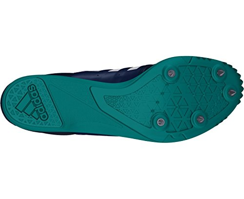 adidas Allroundstar J - Zapatillas de running para niños Verde