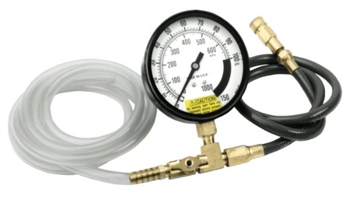 OTC 7211 Gauge and Hose Assembly