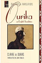 Ourika: An English Translation (MLA Texts and Translations)