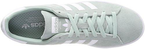 Scarpe Fitness Adidas Da Uomo In Tessuto Verde (vercen / Ftwbla / Ftwbla 000)