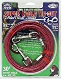 Vo-Toys Votoy 920Lb Tieout Cable 30Ft