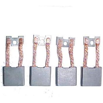New Starter Brush Kit for CANTER Y ONAN 24V 68-8306