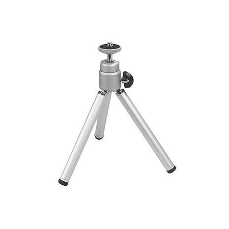 Hemobllo - Mini soporte ajustable para trípode de mesa: Amazon.es ...