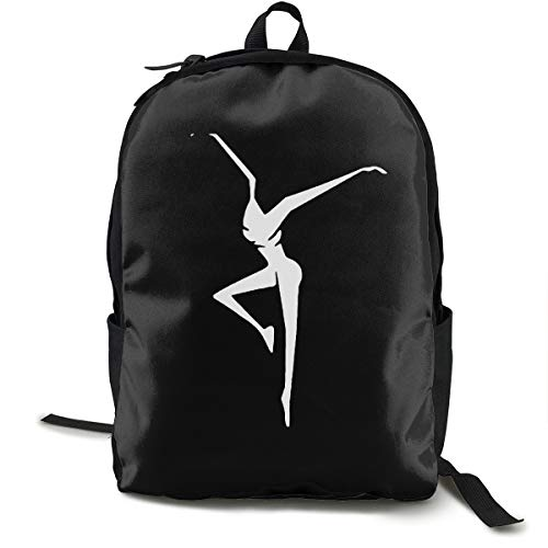 Dave Matthews Band Backpack for Women Men, Canvas College Student Rucksack Fits 15.6 Inch Laptop and Notebook, Daypack for Travel Outdoor Camping]()