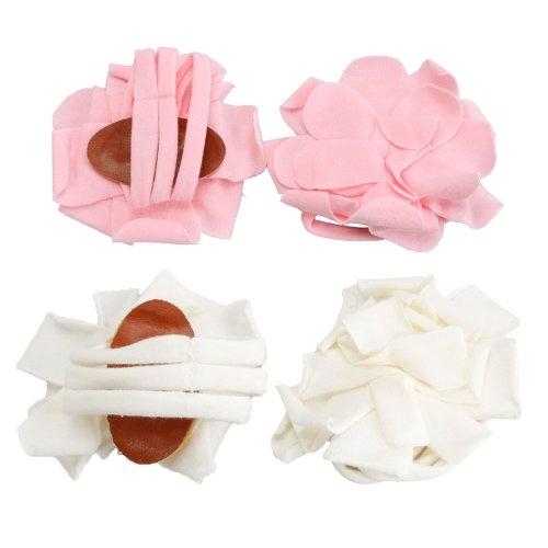 Infant Newborn Cotton Barefoot Sandals