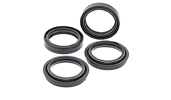 BossBearing Fork Seal and Dust Seal Kit for Honda GL1800HPN Goldwing 2006 2007 2008