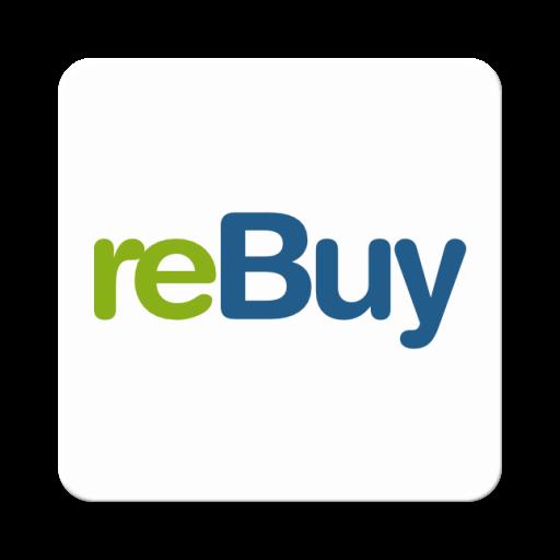Verkopen aan reBuy (Kaufen Ray)