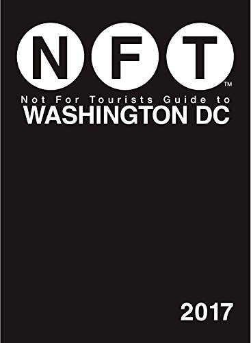 Not For Tourists Guide to Washington DC - Columbia Mall Md