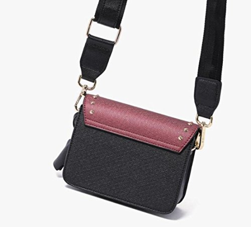 Style WenL Shoulder Square Small New Handbag Bag New WenL 4UOwTvBw