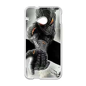 Spiderman Phone Case for HTC One M7 case