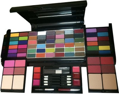 Cameleon Make Up Kit For Women - 2676