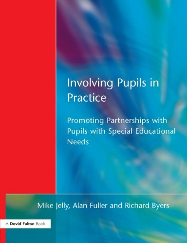 Involving Pupils in Practice Pb ebook