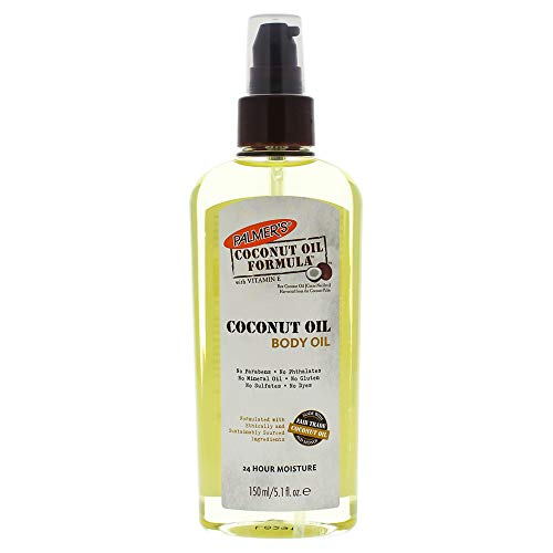 (Palmer's Coconut Oil Body Oil, 5.1 Ounce)