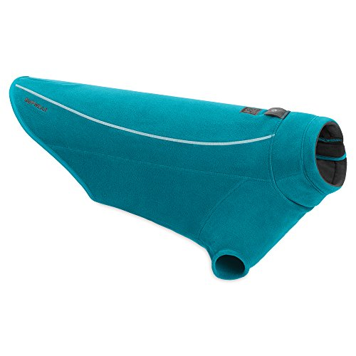 Picture of RUFFWEAR - Climate Changer, Baja Blue, XX-Small