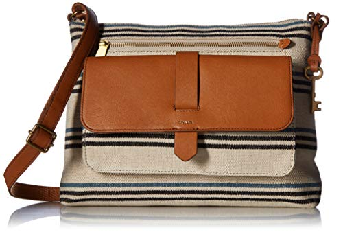 Fossil Kinley Crossbody ,Natural Fabric