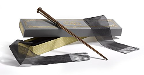 The Wand of Porpentina Goldstein w/Collector's Box – Harry Potter