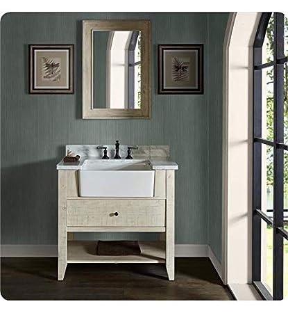 Fairmont Designs 1515 Fv36 River View 36 Farmhouse Vanity